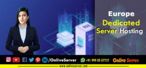 Europe Dedicated Server Hosting