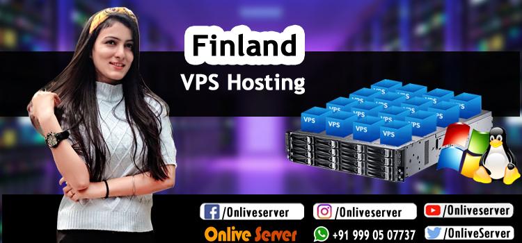 Finland VPS Hosting