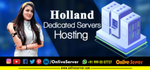 Holland Dedicated Server Hosting
