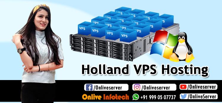 Holland VPS Hosting