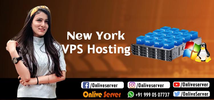 New York VPS Hosting