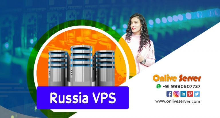 Get A Russia VPS From The Well-Trusted Hosting Provider
