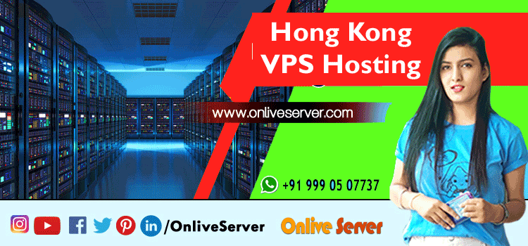 Learn About KVM Hypervisor And It Benefits For Hong Kong VPS Hosting