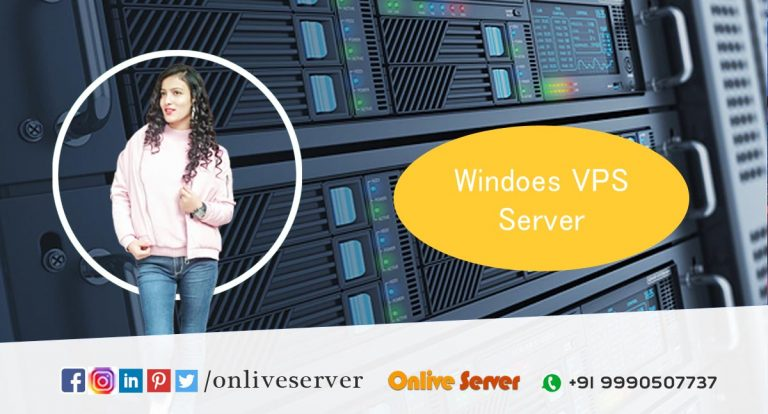 Offering the Best Deals of Opportunities to the Customers with The Windows VPS