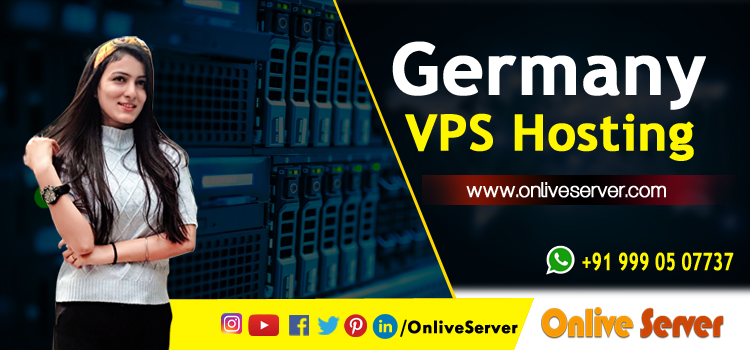 What is the importance of Germany VPS Hosting?