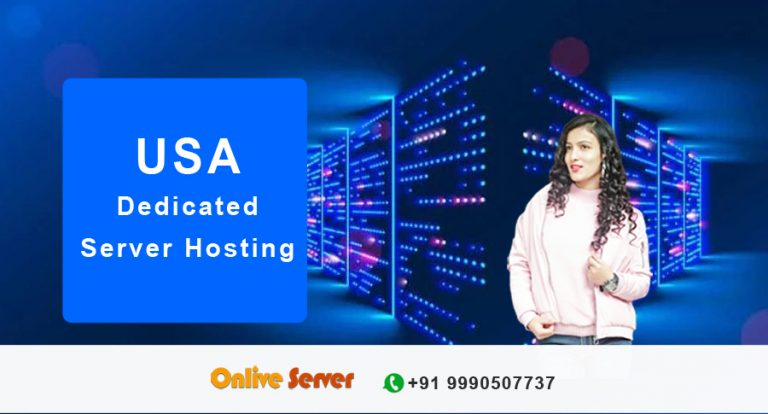 Reasons People Are Looking For USA Dedicated Server Hosting Solutions