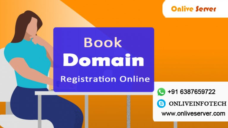 Domain Name Registration Online Guide in 2021
